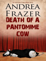 Death of a Pantomime Cow