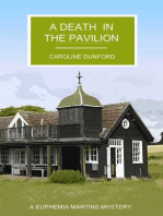 A Death in the Pavilion