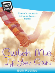 Cwtch Me If You Can