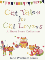 Cat Tales for Cat Lovers