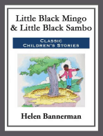 Little Black Mingo & Little Black Sambo