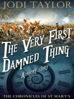 The Very First Damned Thing