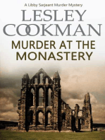 Murder at the Monastery