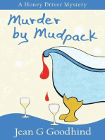 Murder by Mudpack