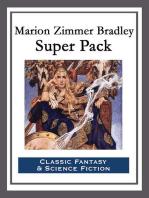 Marion Zimmer Bradley Super Pack