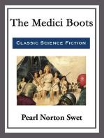 The Medici Boots