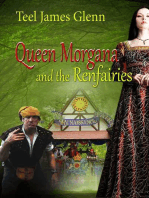 Queen Morgana And The Ren Fairies