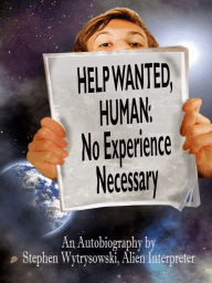 Help Wanted Human