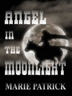 Angel In The Moonlight