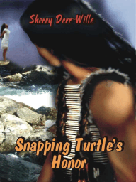 Snapping Turtle's Honor