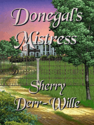 Donegal's Mistress