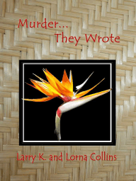 Murder…They Wrote