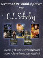 C.L. Scholey's 5-Book Box Set