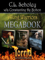 Viking Warriors Megabook