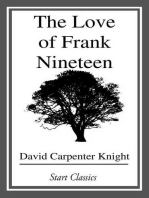The Love of Frank Nineteen