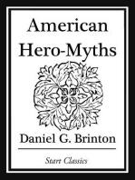American Hero-Myths