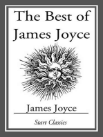 The Best of James Joyce