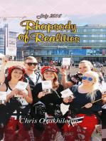 Rhapsody of Realities July 2016 Edition