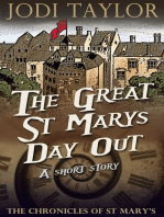 The Great St Mary's Day Out