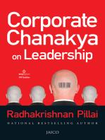 Corporate Chanakya on Leadership