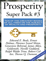 Prosperity Super Pack #3