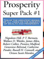 Prosperity Super Pack #1