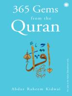 365 Sayings of the Quran
