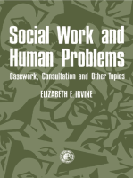 Social Work and Human Problems
