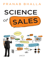 Science of Sales