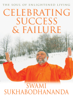 Celebrating Success & Failure