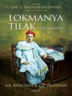 Lokmanya Tilak – A Biography