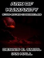 The Star-Eater Chronicles 8