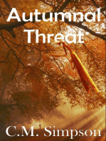Autumnal Threat