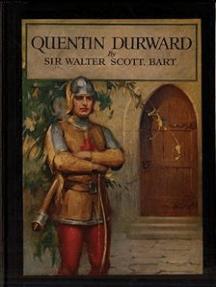 Quintín Durward - Espanol El escoces en la corte de Luis XI