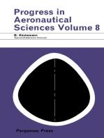 Progress in Aeronautical Sciences
