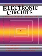 Newnes Electronics Circuits Pocket Book (Linear IC)