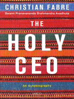 The Holy CEO