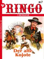 Ringo 3 Romane Nr. 7 – Western