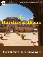 I, Harshavardhana