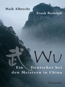 Wu: Ein Deutscher bei den Meistern in China
