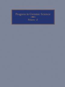 Progress in Ceramic Science