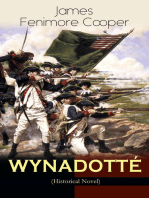 WYNADOTTÉ (Historical Novel)