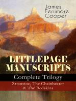 LITTLEPAGE MANUSCRIPTS – Complete Trilogy