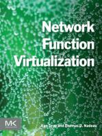 Network Function Virtualization