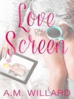 Love on the Screen