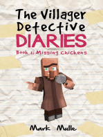 The Villager Detective Diaries, Book 1