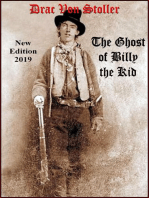 The Ghost of Billy the Kid