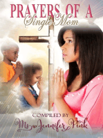 Prayers of a Single Mom