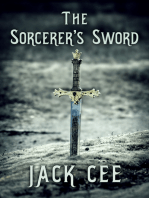 The Sorcerer's Sword
