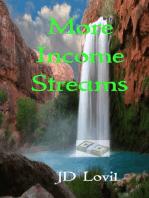 More Income Streams